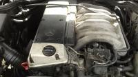 Mercedes W210 (E) Разборочный номер 44890 #4