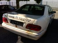 Mercedes W210 (E) Разборочный номер 44906 #1