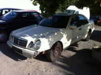 Mercedes W210 (E) Разборочный номер 44906 #2