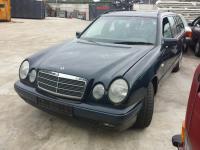 Mercedes W210 (E) Разборочный номер 45024 #1