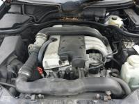 Mercedes W210 (E) Разборочный номер 45024 #3