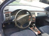 Mercedes W210 (E) Разборочный номер 45024 #4