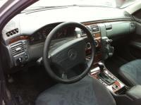 Mercedes W210 (E) Разборочный номер 45035 #3
