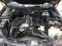 Mercedes W210 (E) Разборочный номер 45050 #4