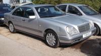Mercedes W210 (E) Разборочный номер W7866 #2