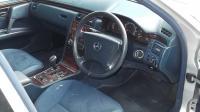 Mercedes W210 (E) Разборочный номер W7866 #4