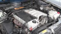 Mercedes W210 (E) Разборочный номер W7866 #5