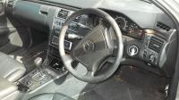 Mercedes W210 (E) Разборочный номер 45069 #4
