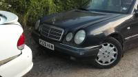 Mercedes W210 (E) Разборочный номер 45070 #4