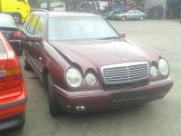 Mercedes W210 (E) Разборочный номер L3858 #1
