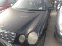 Mercedes W210 (E) Разборочный номер 45146 #1