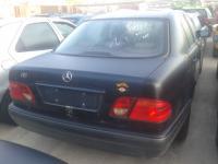 Mercedes W210 (E) Разборочный номер 45146 #2