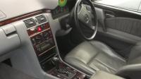 Mercedes W210 (E) Разборочный номер B1713 #2
