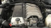 Mercedes W210 (E) Разборочный номер 45200 #4