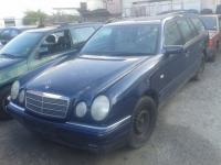 Mercedes W210 (E) Разборочный номер 45295 #1