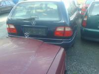 Mercedes W210 (E) Разборочный номер 45295 #2