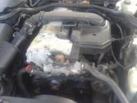 Mercedes W210 (E) Разборочный номер 45295 #4