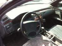 Mercedes W210 (E) Разборочный номер 45313 #3