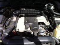 Mercedes W210 (E) Разборочный номер 45313 #4