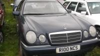 Mercedes W210 (E) Разборочный номер 45365 #1