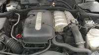 Mercedes W210 (E) Разборочный номер B1732 #4