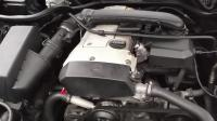 Mercedes W210 (E) Разборочный номер W7963 #4