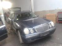 Mercedes W210 (E) Разборочный номер L3935 #1