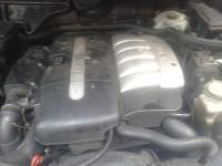Mercedes W210 (E) Разборочный номер L3935 #4