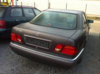 Mercedes W210 (E) Разборочный номер X8690 #1