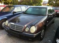 Mercedes W210 (E) Разборочный номер X8690 #2