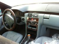 Mercedes W210 (E) Разборочный номер X8690 #3