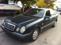 Mercedes W210 (E) Разборочный номер 45579 #2