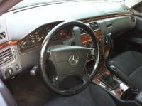 Mercedes W210 (E) Разборочный номер 45579 #3