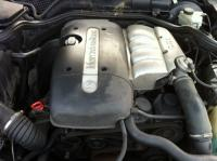 Mercedes W210 (E) Разборочный номер 45579 #4