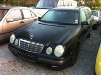 Mercedes W210 (E) Разборочный номер X8719 #2