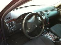Mercedes W210 (E) Разборочный номер X8719 #3