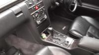 Mercedes W210 (E) Разборочный номер W8021 #3