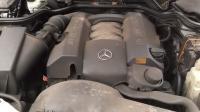 Mercedes W210 (E) Разборочный номер 45711 #4