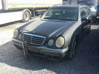 Mercedes W210 (E) Разборочный номер 45741 #1