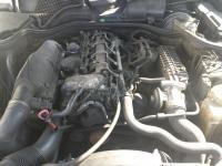 Mercedes W210 (E) Разборочный номер 45741 #3