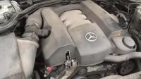 Mercedes W210 (E) Разборочный номер W8046 #4
