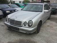 Mercedes W210 (E) Разборочный номер 45835 #1