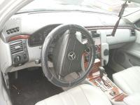 Mercedes W210 (E) Разборочный номер 45835 #4