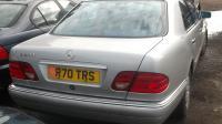 Mercedes W210 (E) Разборочный номер B1835 #1