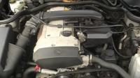 Mercedes W210 (E) Разборочный номер B1835 #3