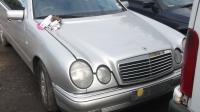 Mercedes W210 (E) Разборочный номер B1835 #4