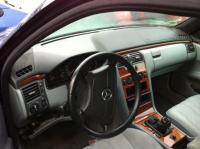 Mercedes W210 (E) Разборочный номер 45973 #3