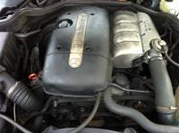Mercedes W210 (E) Разборочный номер 45973 #4