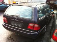Mercedes W210 (E) Разборочный номер X8771 #1