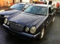 Mercedes W210 (E) Разборочный номер 45977 #2